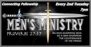 Men-Ministry