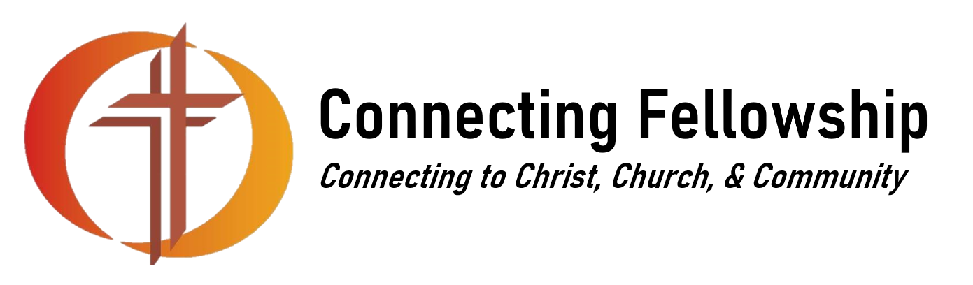 Logo for Connecting Fellowship church