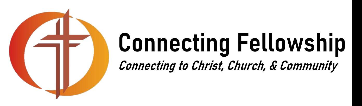 Logo for Connecting Fellowship church